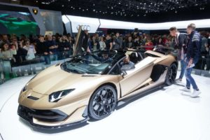 Genfer Autosalon 2020
