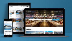 Eventlocations.com hat schon 1.000 Locations im Portfolio