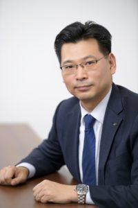 Jong Kook Lee neuer Präsident von Kia Motors Deutschland